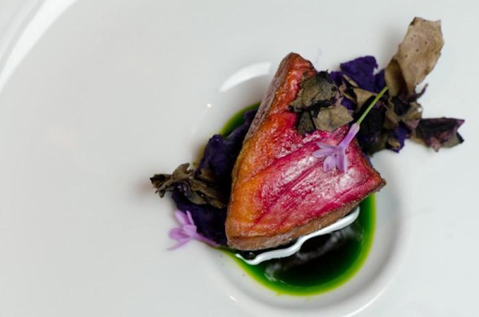 chilenische küche auf dem vormarsch | travelart
