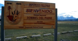 Southern Access Road to Torres del Paine National Park Closed