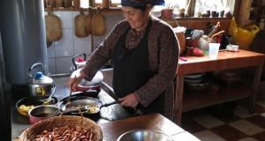 Mapuche Cuisine by Anita Epulef