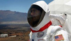 Looking for survival strategies on Mars from the Atacama Desert