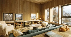 New Luxury Hotel: AWASI Patagonia