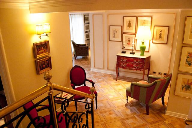 Hotel Le Reve B Travelart