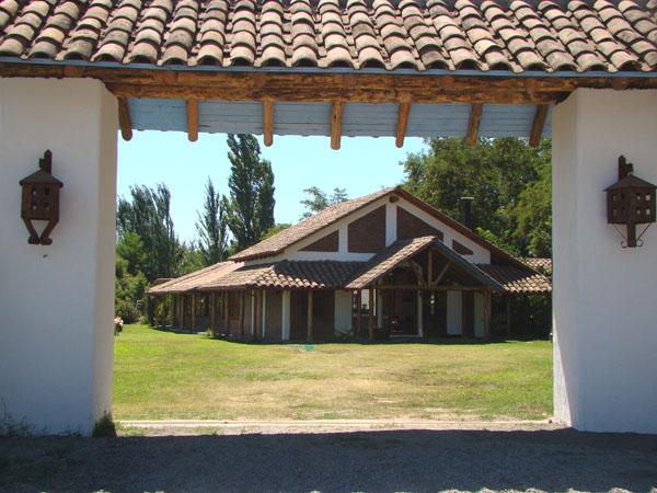 Hotel casa de campo b travelart - Casas del campo ...