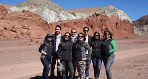FAM-Trip to the Atacama Desert