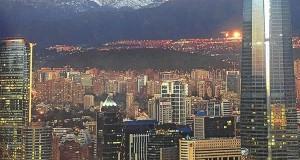 """Sky Costanera"" – South America's highest observation platform"