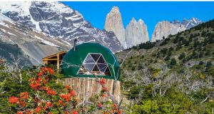 Four Chilean Hotels among the World´s Top 100