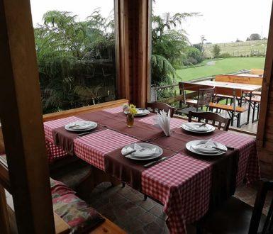 Restaurant Rancho del Espantapajaros