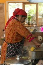 Gastronomy Mapuche
