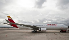 Flight News: Iberia Offers Three Additional MAD-SCL Flights During Peak Season