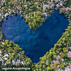 Laguna Ancacohigue