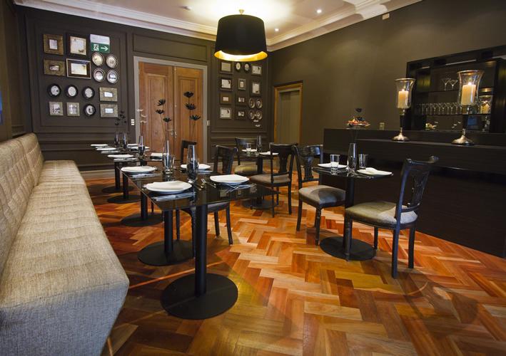 Lastarria Boutique Hotel B Travelart