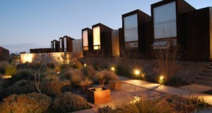 """Two """"Chileans"""" among the 24 National Geographic """"Unique Lodges of the World"""""""